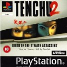 Tenchu 2 – Birth of the Stealth Assassins (S) (SLES-02465)