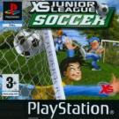 XS Junior League Soccer (E-F-G-I-S) (SLES-04120)