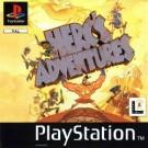 Herc's Adventures (S) (SLES-00645)