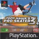 Tony Hawk's Pro Skater 3 (F) (SLES-03646)