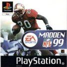 Madden NFL 99 (E) (SLES-01427)