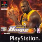 NBA Hoopz (E) (SLES-03362)