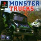 Monster Trucks (E) (SLES-00314)