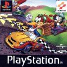 Woody Woodpecker Racing (E-F-G-I-S) (SLES-02972)