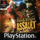 WCW Backstage Assault (E) (SLES-03168)