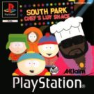 South Park – Chefs Luv Shack (E) (SLES-01972)