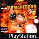 Worms Armageddon (D-F-N-No-Sw) (SLES-02332)