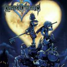 Kingdom Heart (F) (SCES-50968)