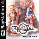 Threads of Fate (TRAD-F) (SLUS-01019)