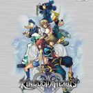 Kingdom Heart 2 (F) (SLES-54232)