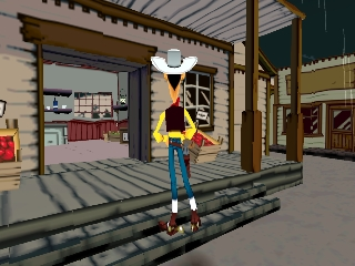 lucky luke western fever ps1 download