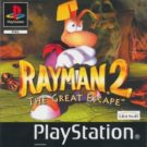 Rayman 2 – The Great Escape (E-I-S) (SLES-02906)