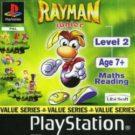 Rayman Junior – Level 2 (E-F-G-I-S) (SLES-02799)