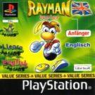 Rayman Junior Anglais (F-G-I-S) (SLES-02797)