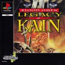 Legacy of Kain – Blood Omen (TRAD-S) (SLES-00075)