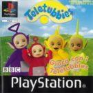 Gioca con i Teletubbies (I) (SLES-03170)
