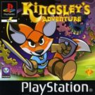 Kingsleys Adventure (E-D-F-Fi-G-I-N-No-S-Sw) (SCES-01659)