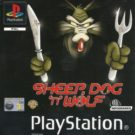 Sheep Dog and Wolf (Une Faim de Loup) (E-F-G-I-N-S) (SLES-02895)