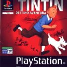 Tintin – Destination Adventure (E-F-G-I-N-Ps-S) (SLES-03459)