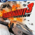 Burnout 3 Takedown (F-G-I) (SLES-52585)