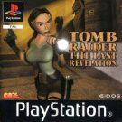 Tomb Raider IV – The Last Revelation (S) (SLES-02242)