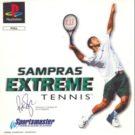 Sampras Extreme Tennis (E-F-G-I-S) (SLES-00217)