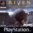 Riven – The Sequel to Myst (E) (Disc1of5) (SLES-00963)