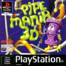 Pipe Mania 3D (E-F-G-I-S) (SLES-03400)