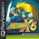 Megaman X5 (TRAD-S) (SLUS-01334)