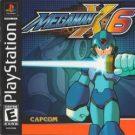 Megaman X6 (TRAD-F) (SLUS-01395)