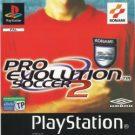 Pro Evolution Soccer 2 (I-S) (SLES-03957)
