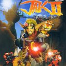 Jak and Daxter 2 – Renegade (E-F-G-I-J-K-S) (SCES-51608)