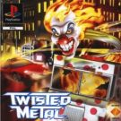 Twisted Metal (E) (SCES-00061)