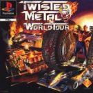Twisted Metal – World Tour (E) (SCES-00567)