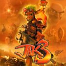 Jak and Daxter 3 (E-F-G-I-P-R-S) (SCES-52460)