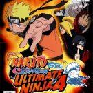Naruto Ultimate Ninja 4 (E-F-G-I-S) (SLES-55482)