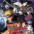 Naruto Ultimate Ninja 5 (E-F-G-I-S) (SLES-55605)