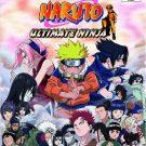 Naruto Ultimate Ninja (E-F-G-I-S) (SLES-54163)