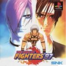 King of Fighters 97, The (J) (SLPM-86084)