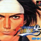 King of Fighters 95, The (J) (SLPS-00351)