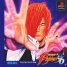 King of Fighters 96, The (J) (SLPS-00834)