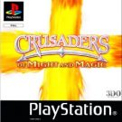 Crusaders of Might and Magic (F) (SLES-02583)