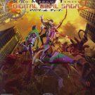 Shin Megami Tensei – Digital Devil Saga 2 (E) (SLES-54555)