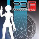 Shin Megami Tensei – Persona 3 FES (E) (SLES-55354)
