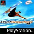 Cool Boarders 4 (E) (SCES-02283)