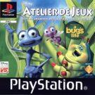 Disney Pixar – A Bugs Life – Atelier De Jeux (F) (SCES-02459)