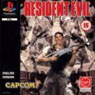 Resident Evil (G) (SLES-00228)