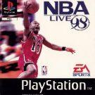 NBA Live 98 (F) (SLES-00951)
