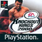 Knockout King 2000 (F) (SLES-02323)