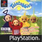 Teletubbies – Joue Avec Les Teletubbies (F) (SLES-02772)